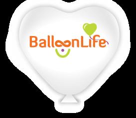 BalloonLife Léggömb és Partykellék Üzlet