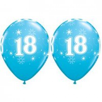 18. szülinap