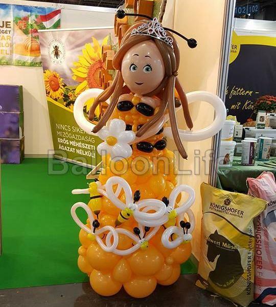 méhkirálynő